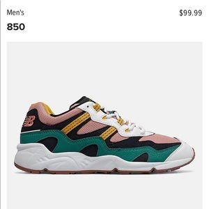 New Balance 850 Sneaker